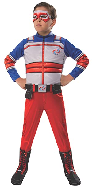 Amazon.com: Henry Danger Child Costume: Toys & Games
