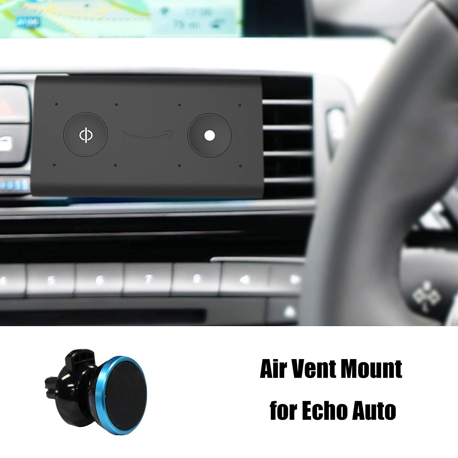 innelo Air Vent Mount Stand for Echo Auto