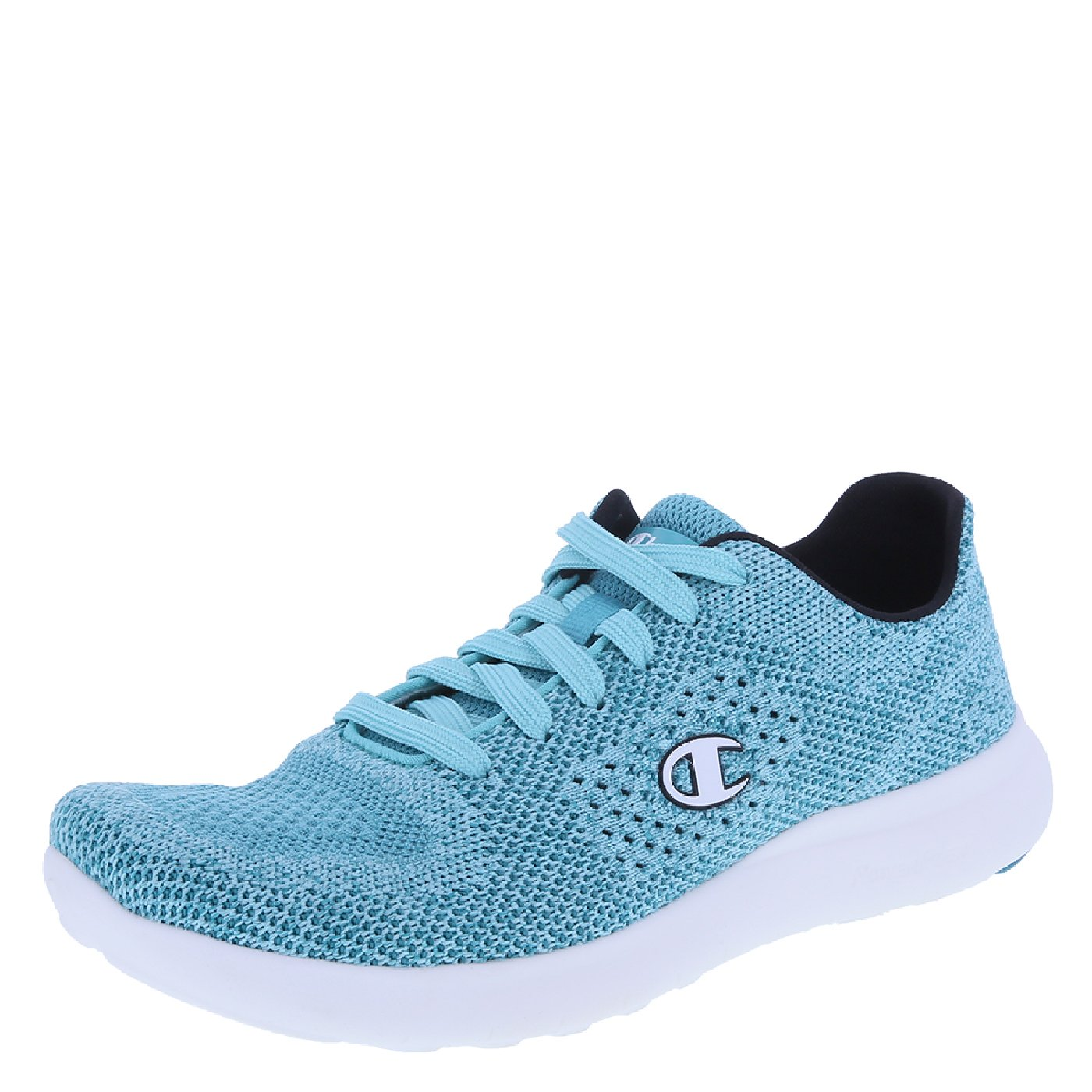 Champion Women's Activate Power Knit Runner B076CXJLMT 8.5 B(M) US|Mint
