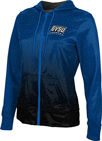 ProSphere Grand Valley State University Boys Fullzip Hoodie Ombre