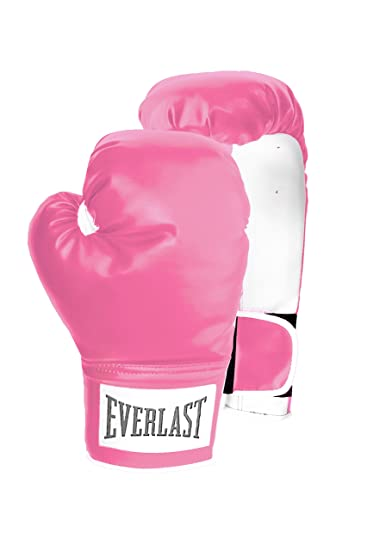 Amazon everlast womans wrist wrap level 1 boxing training everlast womans wrist wrap level 1 boxing training sparring gloves 12 oz pink sciox Gallery