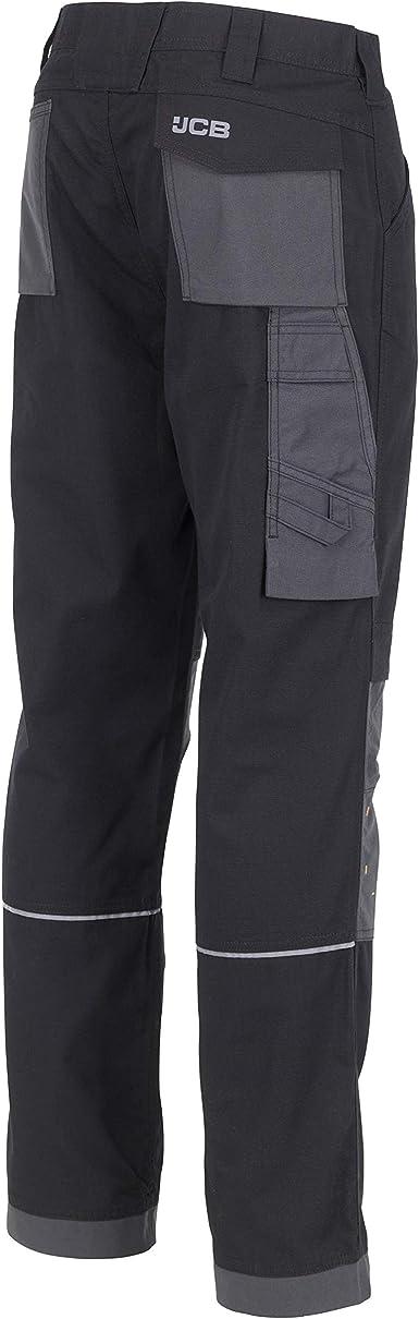 TACT BESU Pantalon Homme Cargo Militaire Tactique Pantalon de Travail Coton Anti-d/échirure avec Multi-Poches
