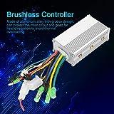 Brushless Controller 36V/48V 350W Aluminium Alloy