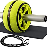LAFENI Ab Roller, Home Abdominal Exercise...