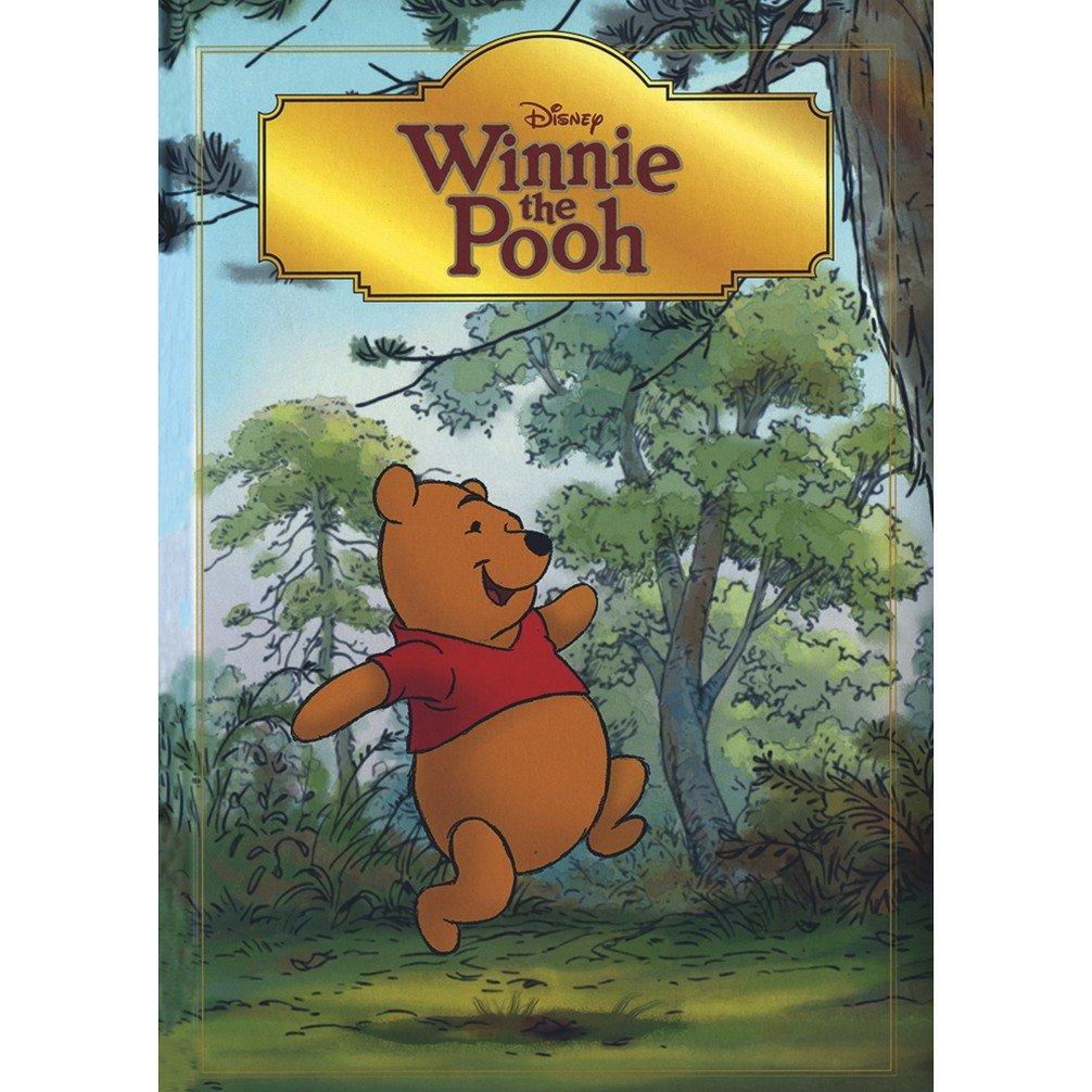 Download Winnie the Pooh the Movie pdf