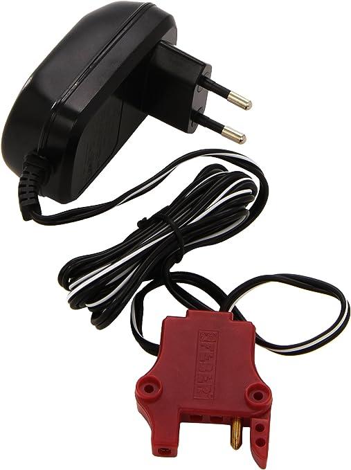 Feber Cargador Para Coche Electrico De Juguete A Bateria 12 V