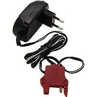 FEBER - Chargeur de batterie pour véhicules électriques FEBER pour enfants, 12V (Famosa 800003111)