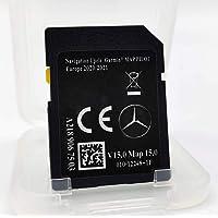SD-kort för Mercedes-Benz Garmin Map Pilot SD-kort V15 2020-2021 Europa, A2189067503