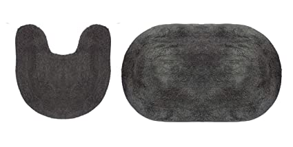 Prime Floor Mats for Home, Floor Mats for Entire Room, Bathroom Mats for Floor, Set of 2, 40 Gram, Multi Color, Pack of 1