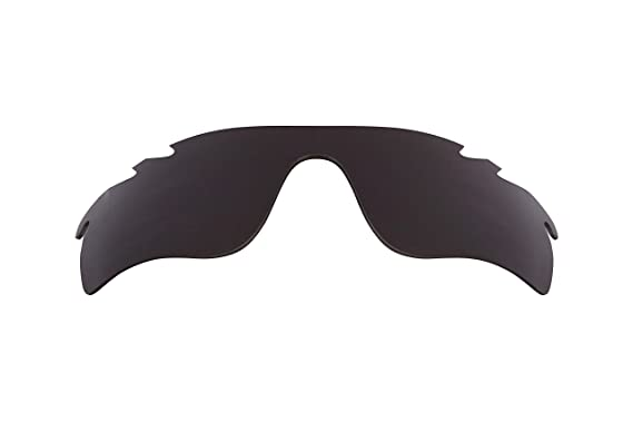 a48c9616ce85 Vented Radarlock Path Replacement Lenses Black by SEEK fits OAKLEY  Sunglasses