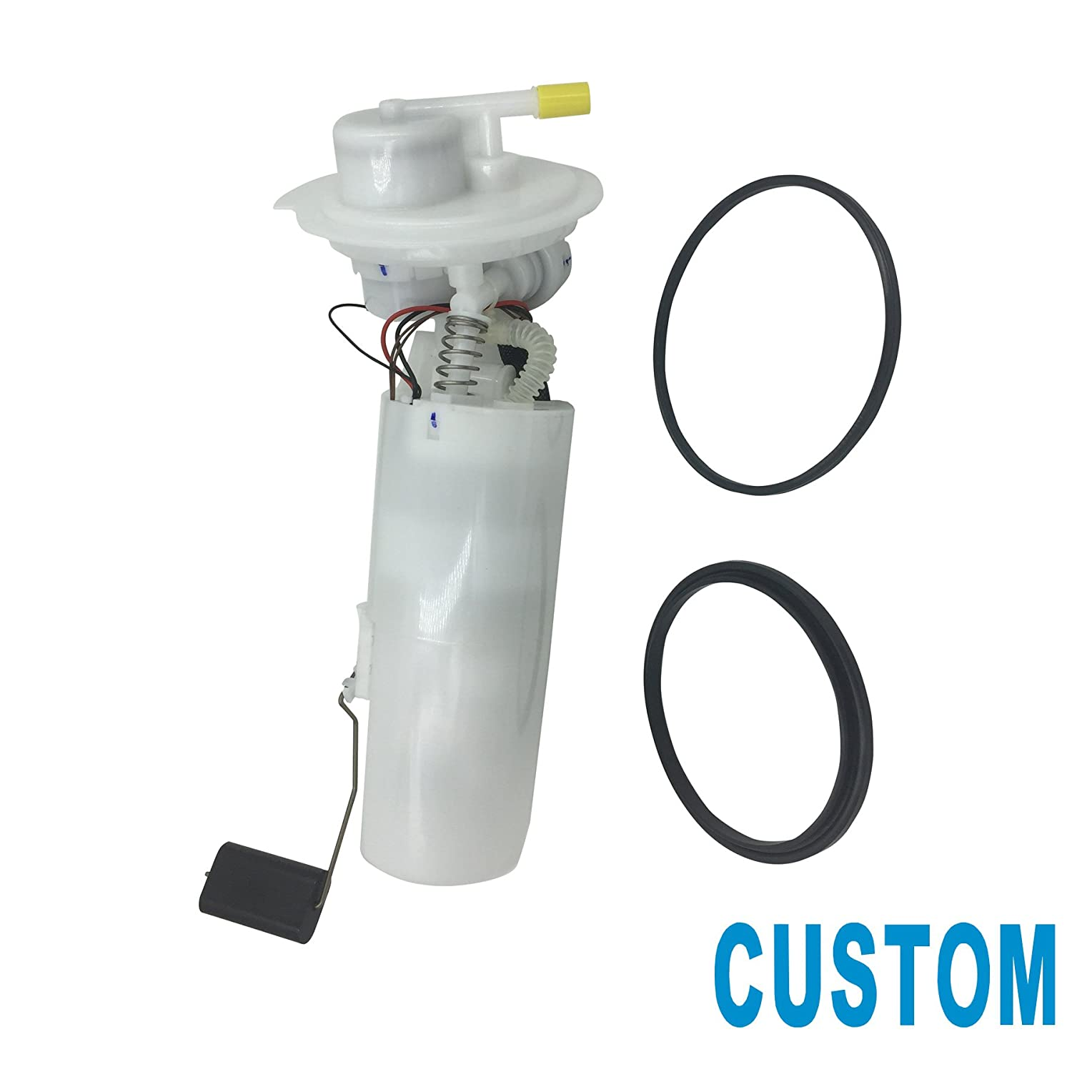 Fuel Pump /& Assembly For 2002-2003 Ford Explorer Mercury Mountaineer E2352M