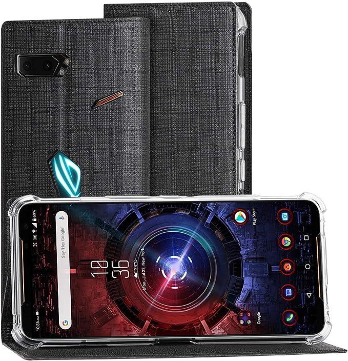 Foluu - Carcasa para ASUS ROG Phone 2: Amazon.es: Electrónica