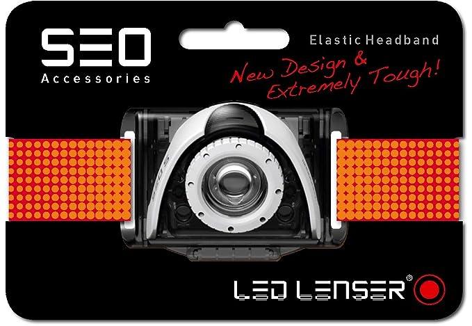 LED Lenser 373 Headband Gr/ün 12.90 x 10.0 x 2.0 cm