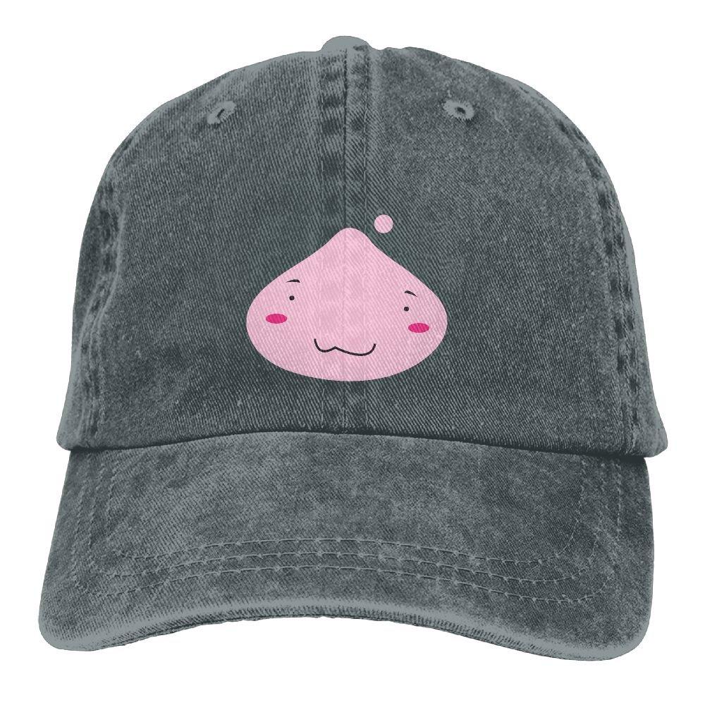 GqutiyulU Cute Water Drops Adult Cowboy Hat Asphalt