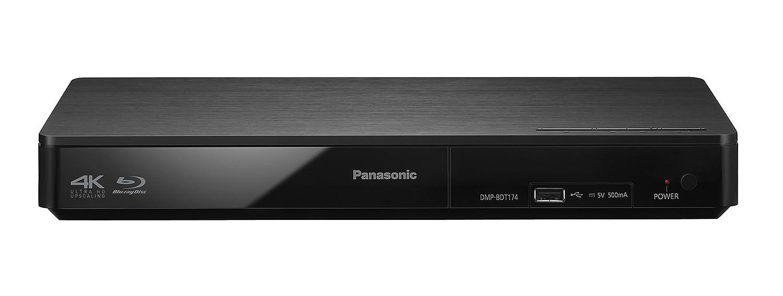 Panasonic DMP-BDT174 Blu-ray Player Driver Download