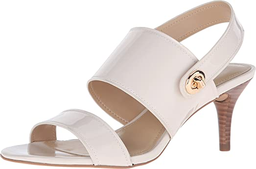 Womens Sandals COACH Marla Chalk