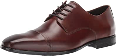 Kenneth Cole New York Mens KMS9052LE Regal Lace Up