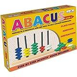 Creative Educational Aids 0951 Abacus - II