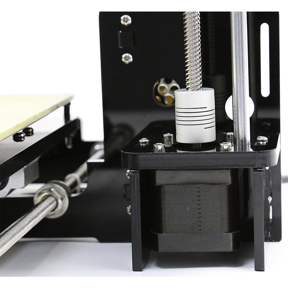 Anet A8 Upgrade Impresora 3D Escritorio DIY Kit MK8 Upgrade ...
