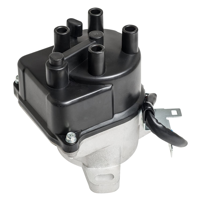 TD73U TD63U TD-73U Ignition Distributor for 99-00 Honda Civic Acura EL 1.6L fits TD-63U