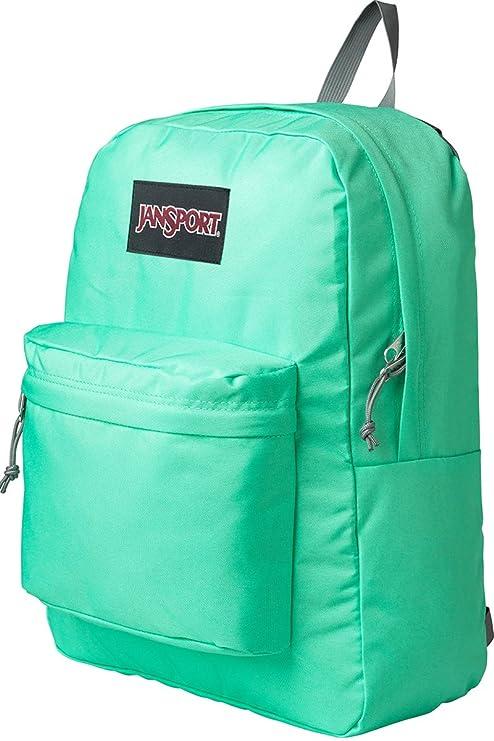 size 40 ded61 2cec8 JanSport T501 Superbreak Backpack - Green