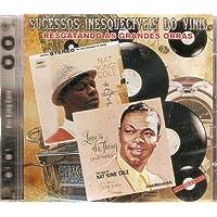 CD NAT KING COLE - SUCESSOS DO VINIL