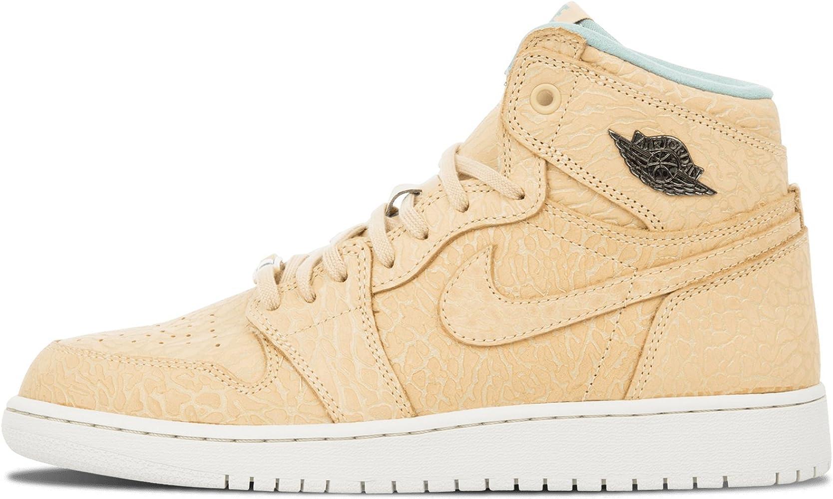 Nike Air Jordan 1 Retro High Og Pearl