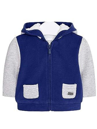 Mayoral, Chaqueta para bebé niño - 2452, Azul: Amazon.es: Ropa y accesorios