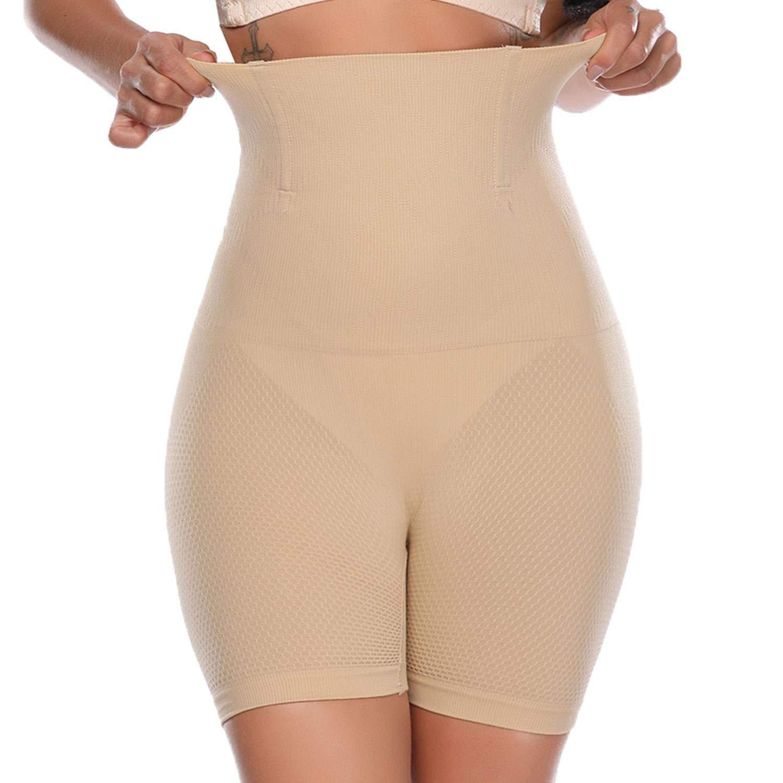 High Waist Body Shape Underwear Butt Lifter Tummy Control Panties Shapewear Shaper Shorts Seamless Panties