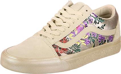 Vans Old Skool Shoes (Festival Satin