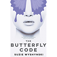 The Butterfly Code (Ultrahumans Book 1)