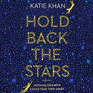Hold Back the Stars Audiobook