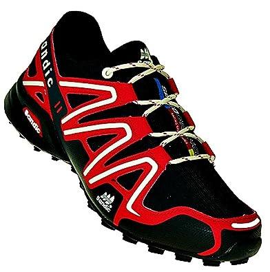 Bootsland 889 Neon Turnschuhe Sneaker Sportschuhe Herren