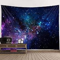 Psychedelic Constellation Galaxy Universe, tela para colgar en
