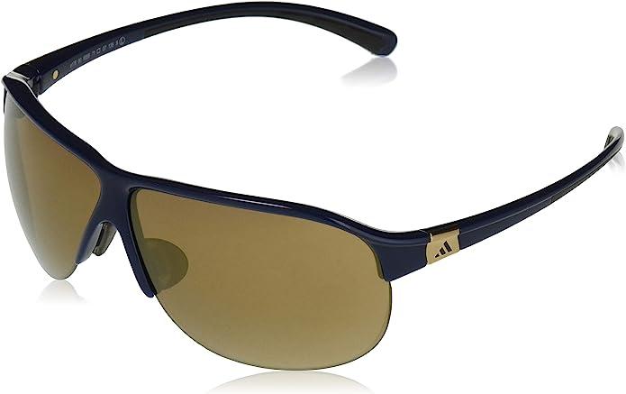 adidas Unisex-Adult Raylor 2 L a404 6100 Oval Sunglasses