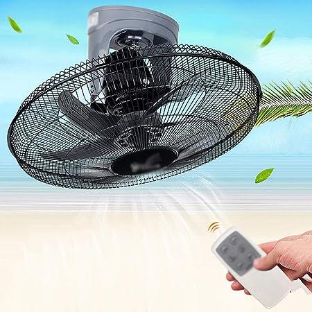 Wall-mounted fan ALY® Ventilador De Pared con Mando A Distancia ...