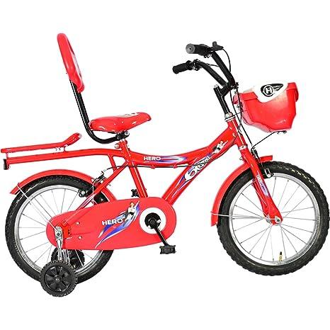 1371c249a4fc Buy Hero Blaze Hi Riser 16T Single Speed Junior Cycle (Red) Online ...