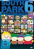 South Park - Season 6 [3 DVDs]