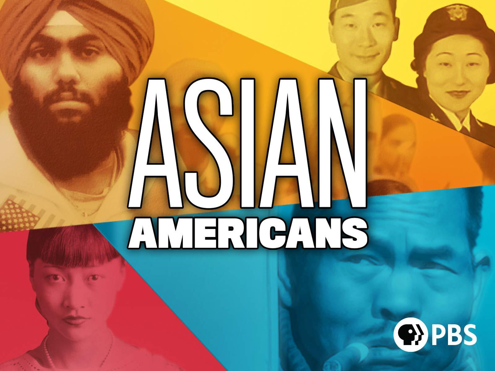 Asian Americans - Season 1