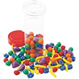 Fruit Counters (set of 108)