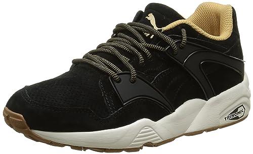 meilleur service 2a4e7 d90a7 Puma Blaze Winterized, Unisex Adults' Low-Top Sneakers ...