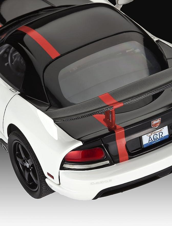 Revell - Maqueta Dodge Viper SRT10 ACR, escala 1:25 (07079): Amazon.es: Juguetes y juegos