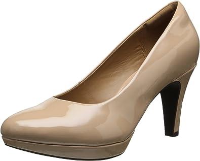 F G /& H Fitting Details about  /BNIB Clarks Girls Dolly Shy Black Leather School Shoe E
