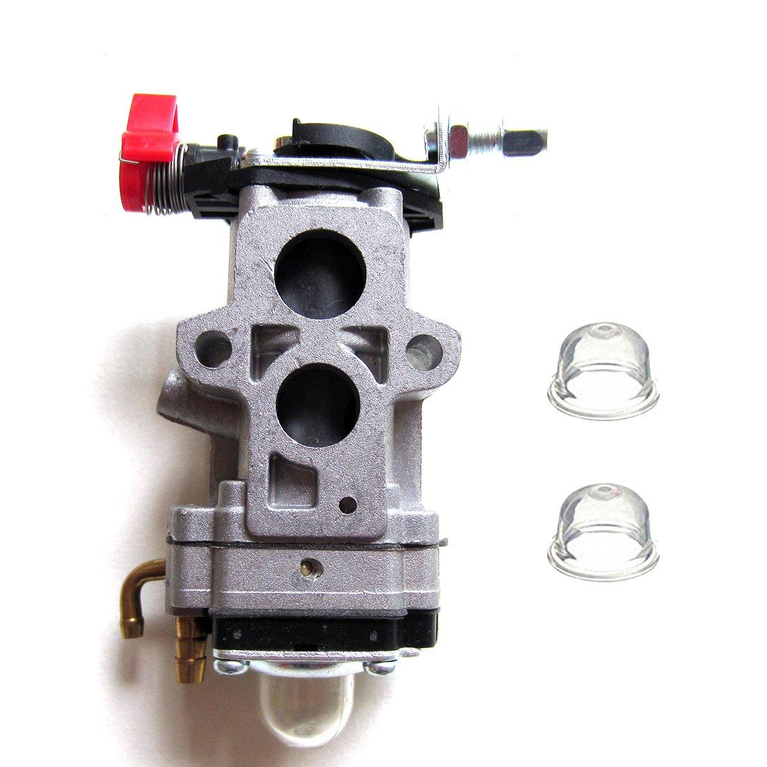 Carburetor Fuel Line For Red Max Ebz8000 Ebz8001 Redmax Filter Ebz8050 Ebz8050rh Walbro Wya 44 1 Leaf Blower Backpack 505183101 Garden Outdoor