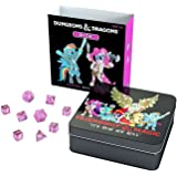 Dungeons & Dragons My Little Pony Dice Tin HASCON 2017 Exclusive Limited Edition