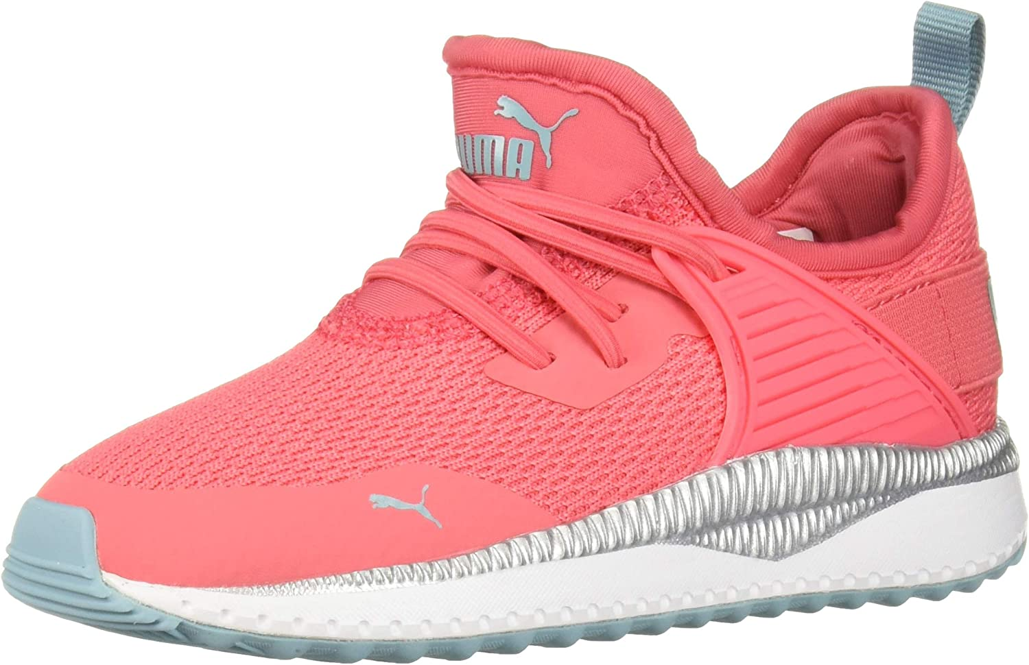 PUMA Unisex-Kids' Pacer Fresno Mall Sneaker Cage Next Mail order cheap