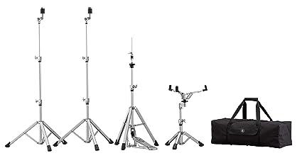 a1c8fad44755 Amazon.com  Yamaha HW-3 Crosstown Advanced Lightweight Aluminum Drum ...
