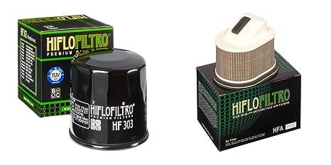 HiFlow Oil Filter For Kawasaki 2009 Z750 L9F