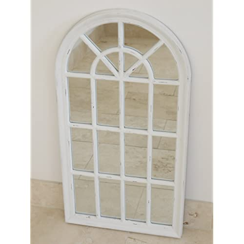 Arched Wall Mirror: Amazon.co.uk