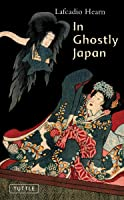 In Ghostly Japan: Spooky Stories With The